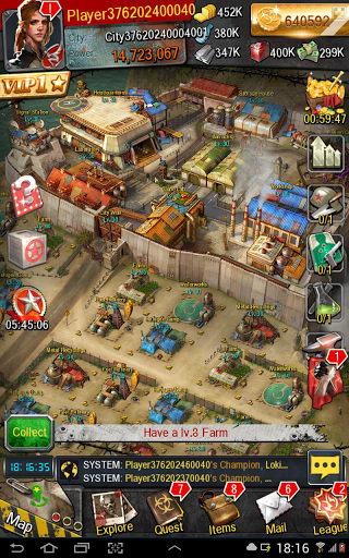 Deadwalk: The Last War 1.0.2