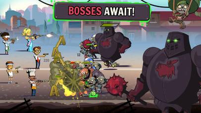 Reload: The Z-Team