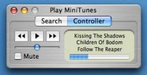 Play MiniTunes
