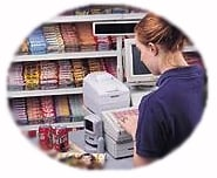 StandardPOS for Retail
