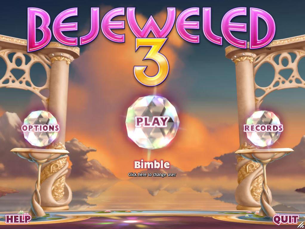 Bejeweled Online