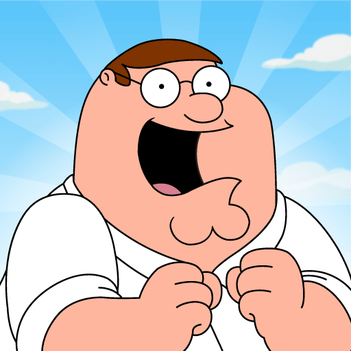 Family Guy: En búsqueda (Family Guy The Quest) 1.0.7.1
