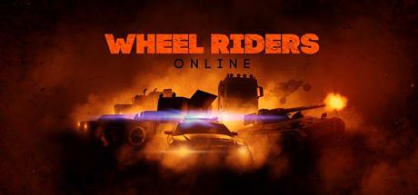 Wheel Riders Online OBT