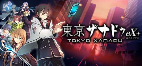 Tokyo Xanadu eX+ Varies with device
