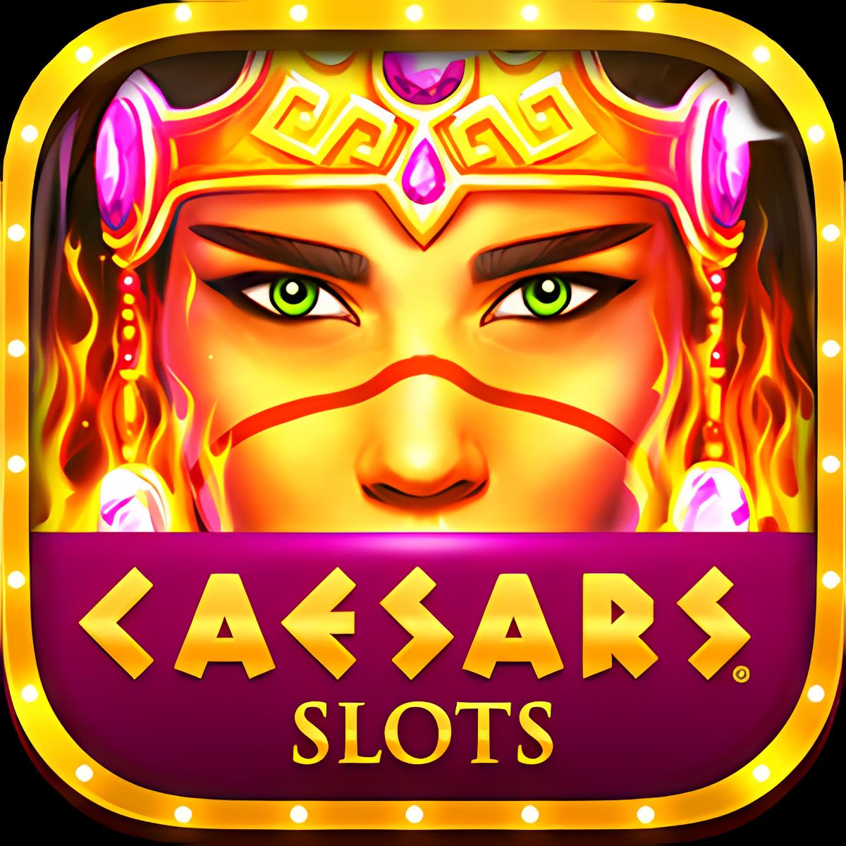 Caesars Slots Casino gratis Para mayores de 13 años