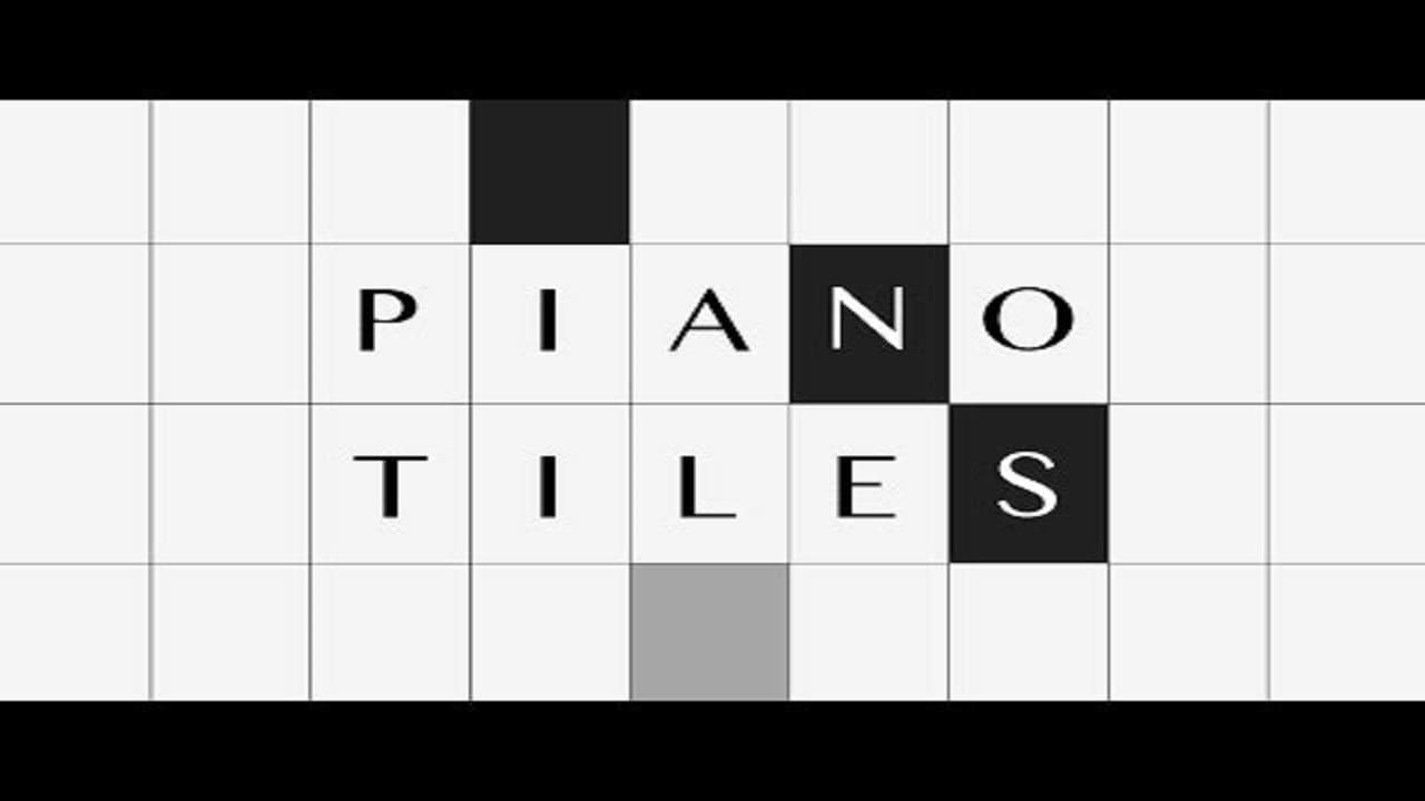 Piano Tiles