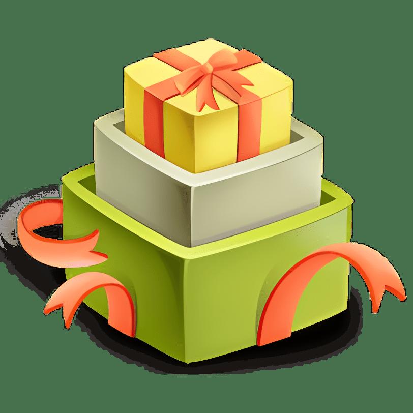ChangXin market lucky draw software Standard  4.0
