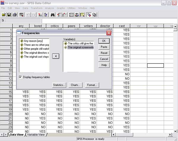 Download spss 17 portable free for windows xp softzonege.