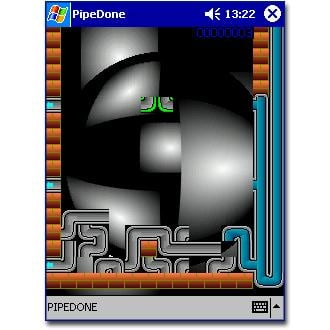 PipeDone