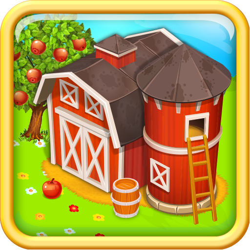 Farm Town: Cookie Day