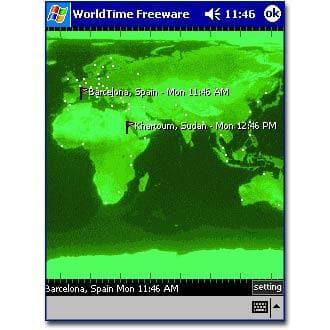 WorldTime