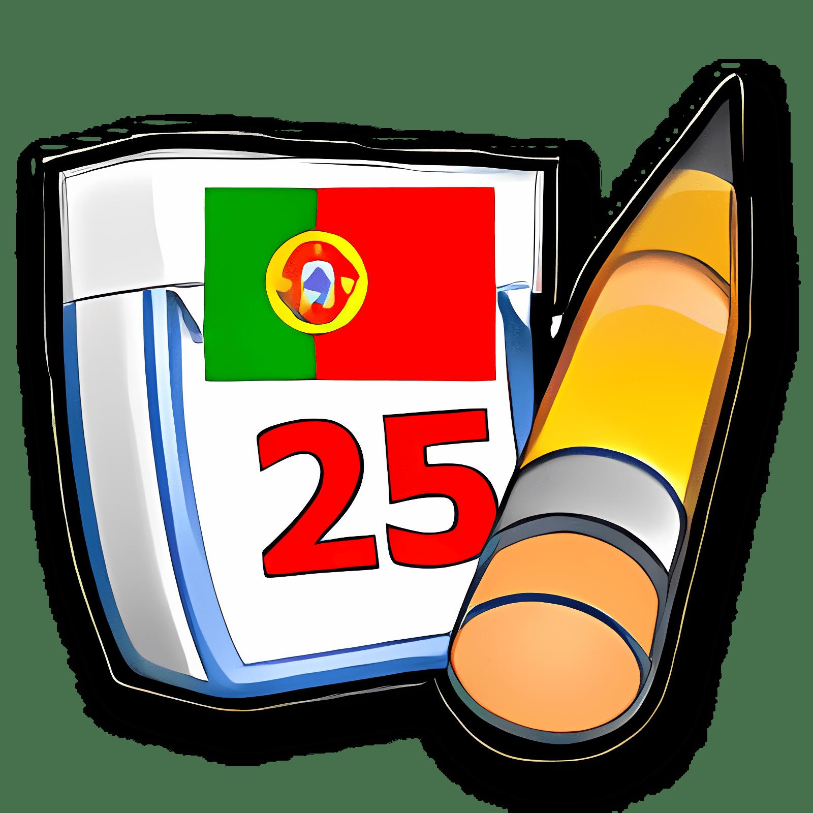 Português de Portugal para Rainlendar  (PT-PT)