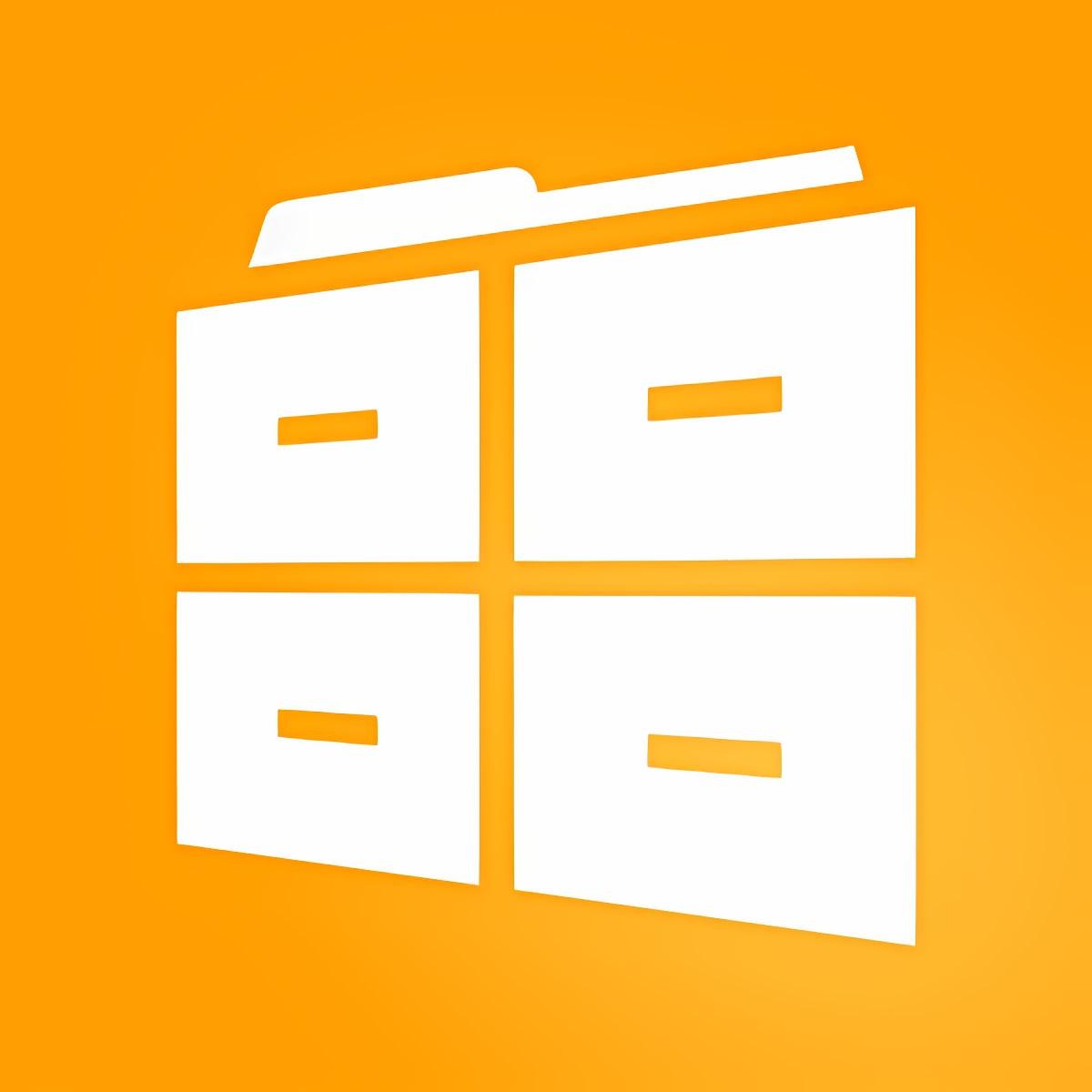 Aerize Explorer for Windows 10 8.1.0.528