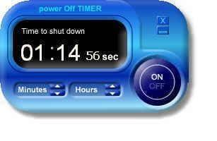 PowerOff Timer