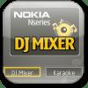 Nokia DJ Mixer