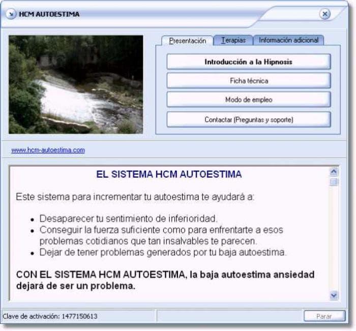 HCM Autoestima