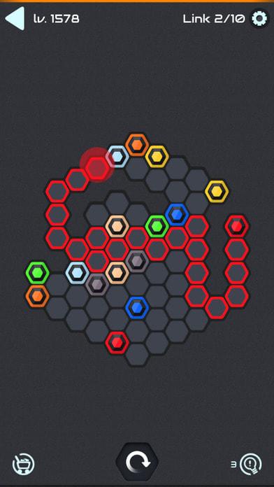 Star Link : HEXA