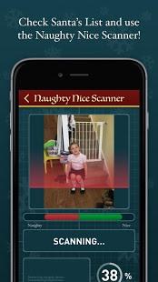Santa Video Call & Tracker - North Pole CC™