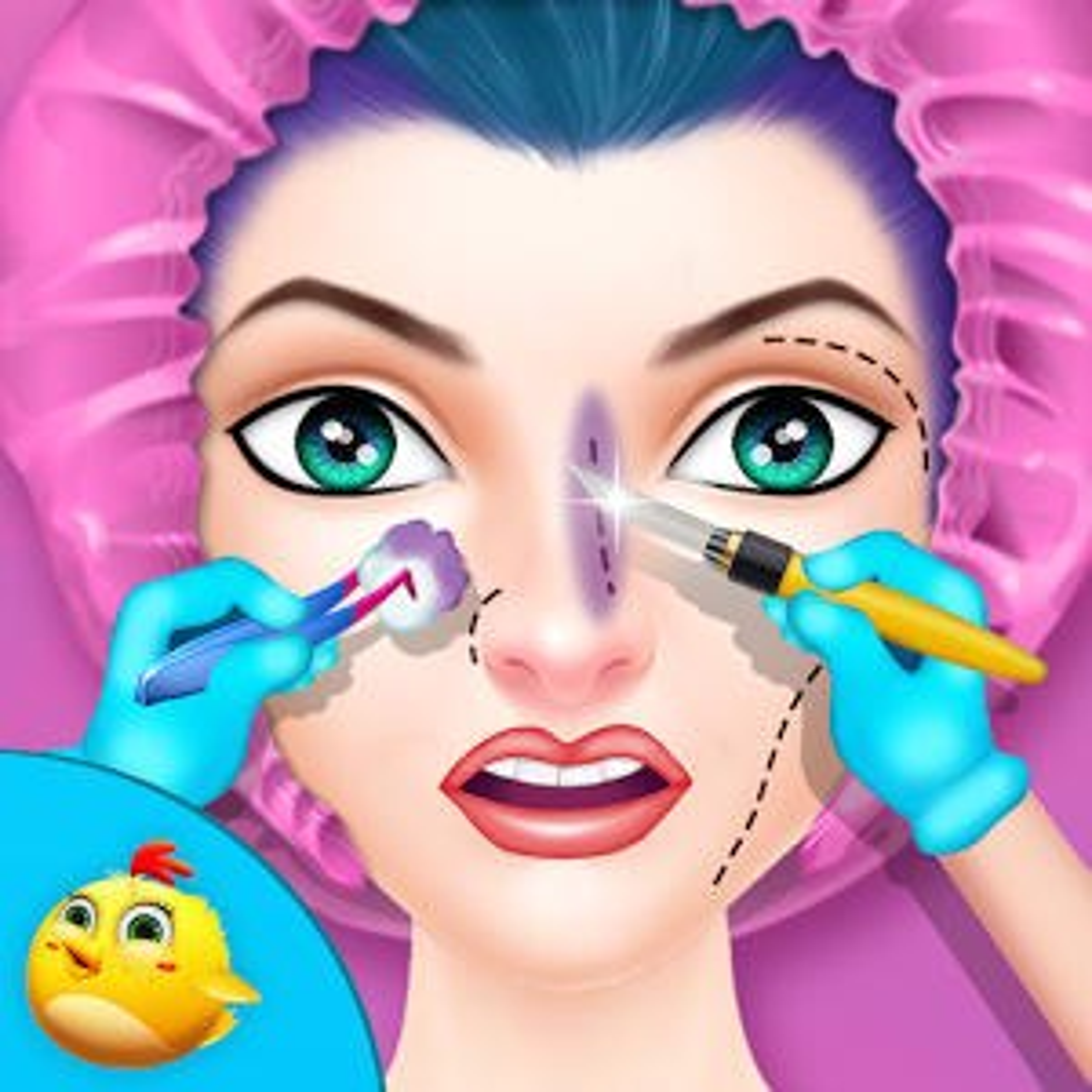 Cirugía Plástica para Niños