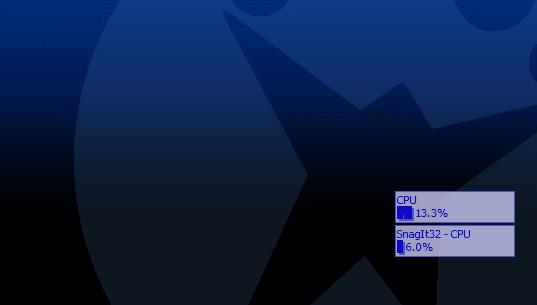 Prism HUD