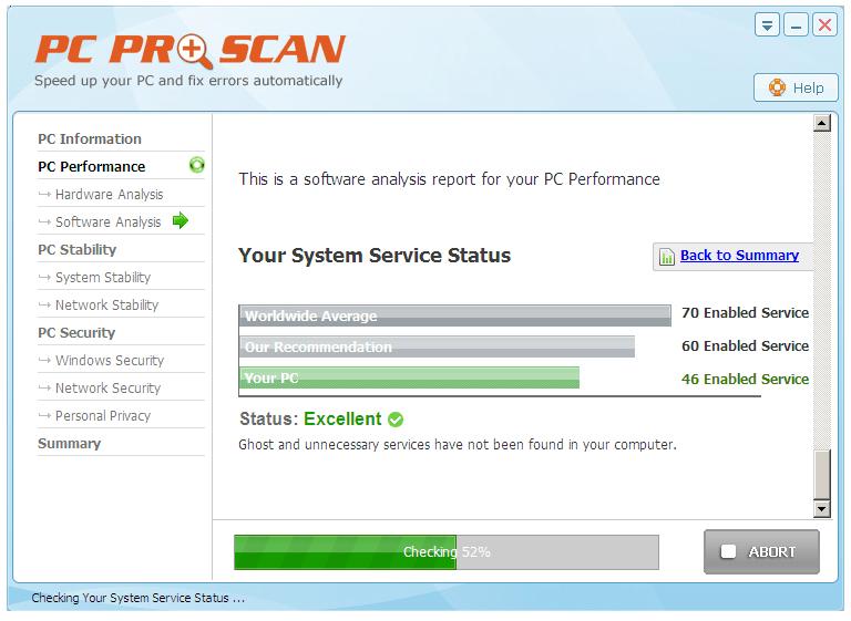 PC Pro Scan