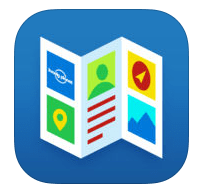Trips by Lonely Planet 1.0.1