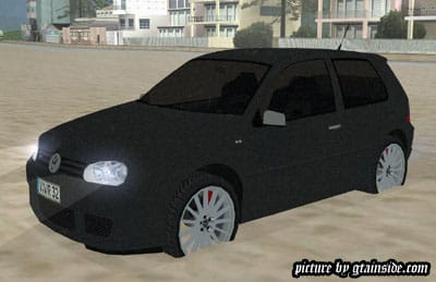 GTA San Andreas Pack de coches 2