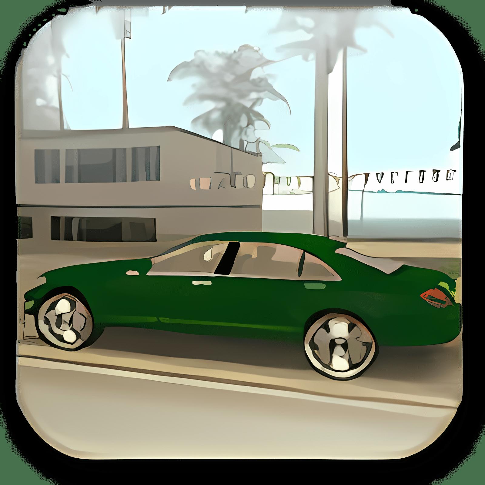 GTA San Andreas Car Pack 2