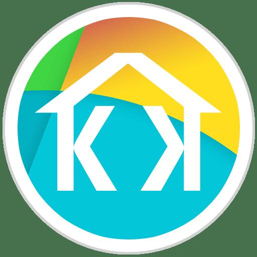 KK Launcher (KitKat Launcher)