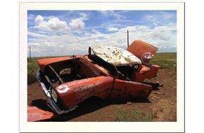 Postcards Par Avion