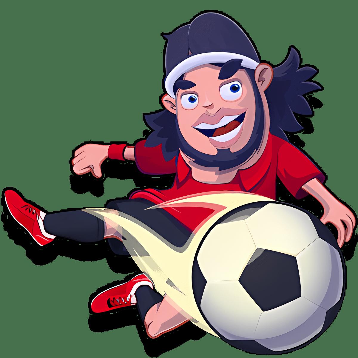 Super Pocket Football 1.0.5
