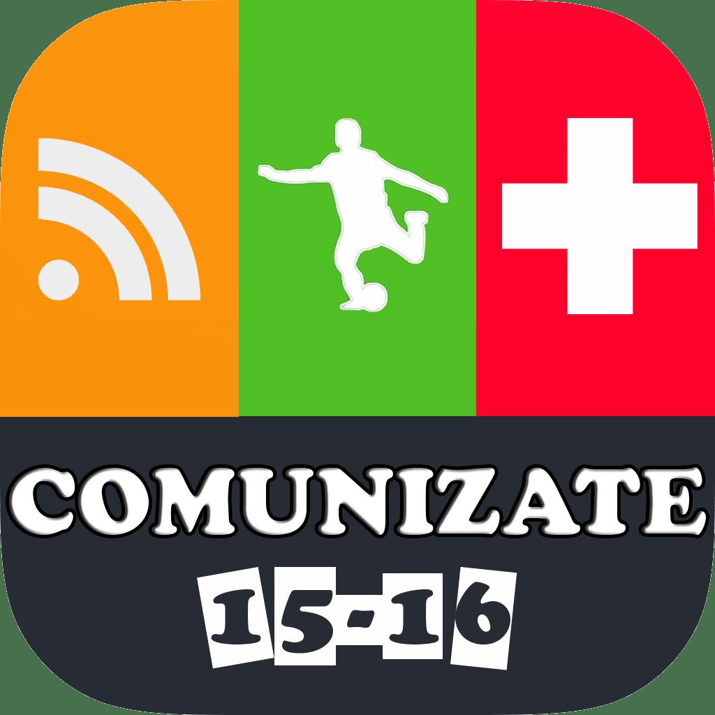 Comunizate 15-16 (Comunio) 1.0