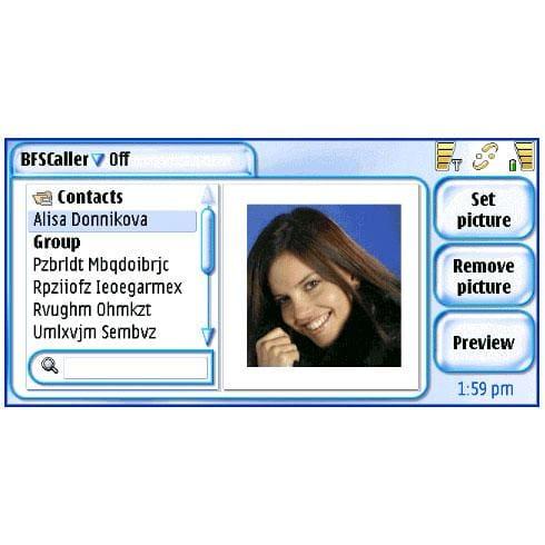 Best FullScreenCaller