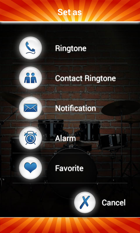 Drums Ringtones New