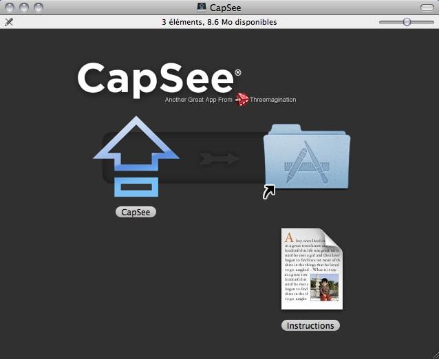 Capsee