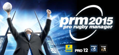 Pro Rugby Manager 2015 2016