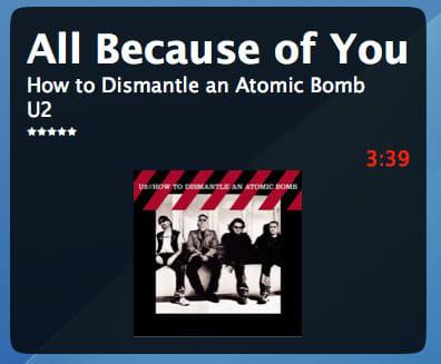 You Control: iTunes
