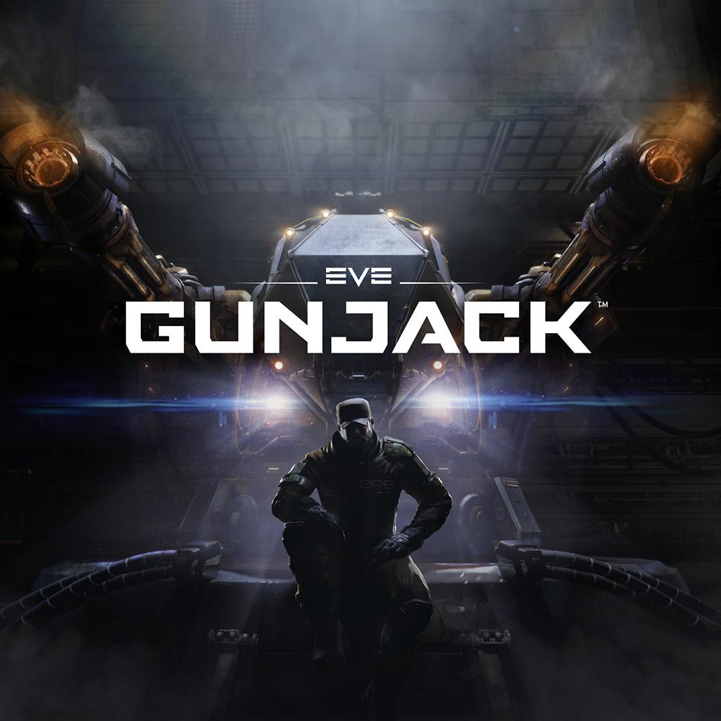 Gunjack PS VR PS4