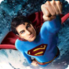 Superman Returns Desktop Theme 1.1