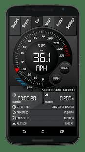 Digital Dashboard GPS Pro