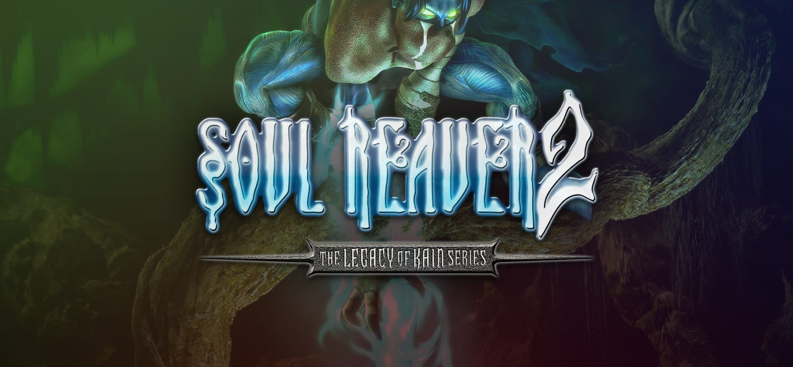 Legacy Of Kain: Soul Reaver 2 varies-with-device