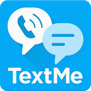 Text Me - Free Texting & Calls Varies with device