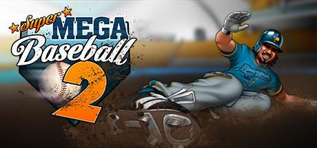 Super Mega Baseball 2 1