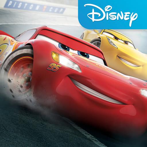 Cars: Lightning League 1.0.4