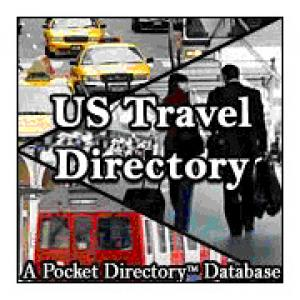 US Travel Directory Pocket Directory Database