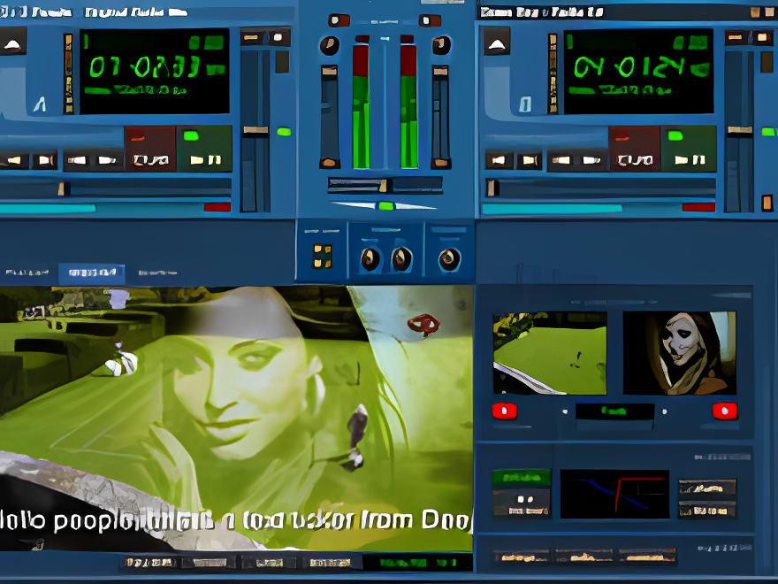 Deejaysystem Video VJ2 3.3.0