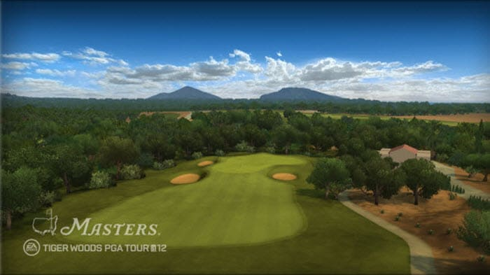 Tiger Woods Pga Tour 12 The Masters Mac Download