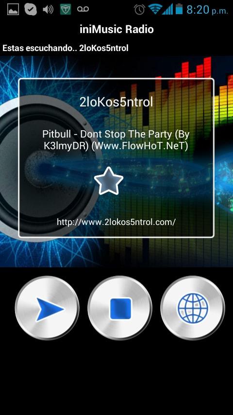 IniMusic Radio