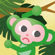 Monkey Tree Free Puzzle Game 1.4