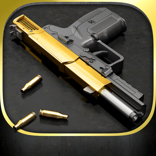 iGun Pro HD - The Original Gun Application 5.24